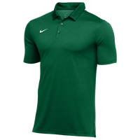 Nike Team Dri-FIT Polo - Men's - Green