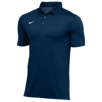 Nike Team Dri-FIT Polo - Men's - Navy