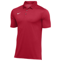 Nike Team Dri-FIT Polo - Men's - Red