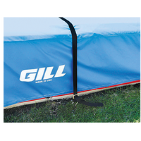 Gill Landing System Tie Down Kit