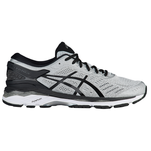browse sale online Asics GEL-KAYANO 24 Gray Running Shoes cheap sale extremely shipping outlet store online Kb1GLBwy