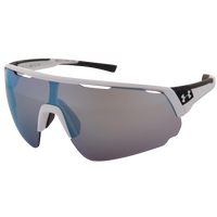 Under Armour Change Up Sunglasses - White / Black