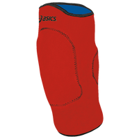 ASICS® Gel Reversible Wrestling Knee Pad - Men's - Red