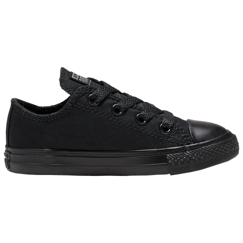 black converse shoes for kids