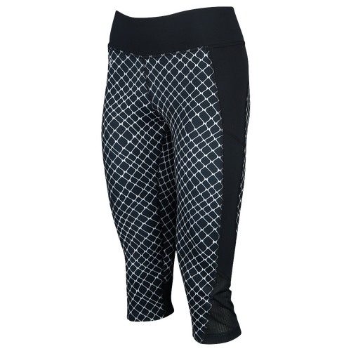 Under Armour Fly By Run Capris - Women s - Running - Clothing ... 2d3b9b0abb693