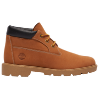 "Timberland 6"" Classic 3 Eye Chukka - Boys' Toddler - Gold"