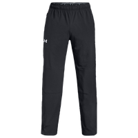 Under Armour Team Hockey Warm-Up Pant - Men's - Black