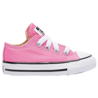 converse for kids. converse all star ox - girls\u0027 toddler pink / white for kids