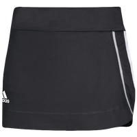 adidas Team Utilty Skort - Women's - Black / White