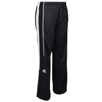 adidas Team Utility Pants - Women's - Black / White