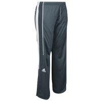 adidas Team Utility Pants - Women's - Grey / White