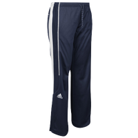 adidas Team Utility Pants - Women's - Navy / White
