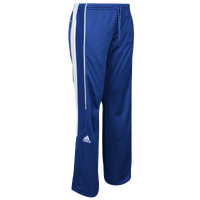 adidas Team Utility Pants - Women's - Blue / White