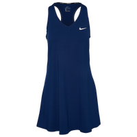 Nike Team Court Pure Dress - Women's - Navy