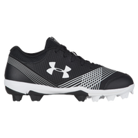 Under Armour Under Armour Glyde RM Jr - Girls' Grade School - Black / White