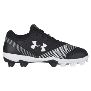 Under Armour Under Armour Glyde RM Jr - Girls' Grade School - Black/Black/White