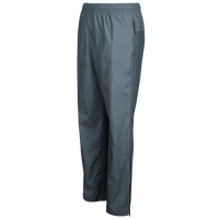 adidas Team Modern Varsity Woven Pants - Women's - Grey / Grey