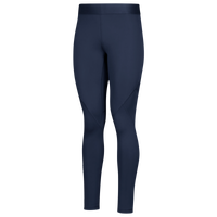 adidas Team Alphaskin Long Tight - Women's - Navy