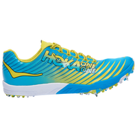 HOKA ONE ONE Evo XC Spike - Men's - Light Blue