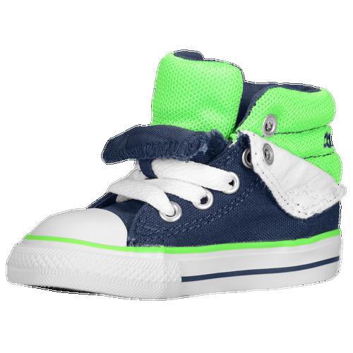 886477225868 Converse PC Peelback - Boys  Toddler - Basketball - Shoes - Navy ...
