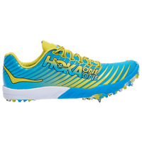 HOKA ONE ONE Evo XC Spike - Women's - Light Blue