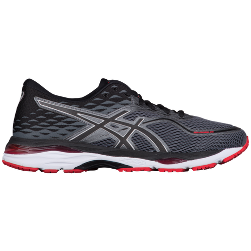 ASICS? GEL-Cumulus 19 - Men's Running Shoes - Black/Carbon/Fiery Red 739097