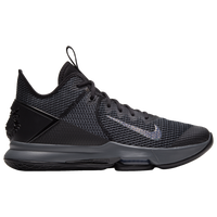 Nike LeBron Witness 4 - Men's -  Lebron James - Black