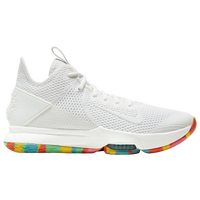 Nike LeBron Witness 4 - Men's -  Lebron James - White