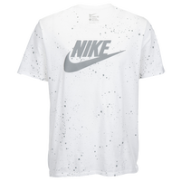 Nike Graphic T-Shirt - Men's - Casual - Clothing - Sport Red/Black