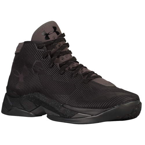 Under Armour Curry 2.5 - Men\u0027s - Stephen Curry - Black / Grey