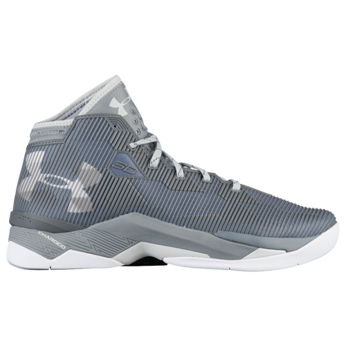 Under Armour Curry 2.5 - Men\u0027s - Basketball - Shoes - Curry, Stephen -  Graphite/Steel/Elemental