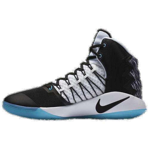Nike Zoom Hyperdunk Galaxy finish line