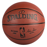 Spalding Team NBA Weighted Basketball - Men's
