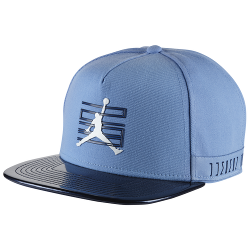 b04147dc7677f9 sweden jordan retro 11 snapback cap jordan basketball university blue  midnight navy 29cba 7f616