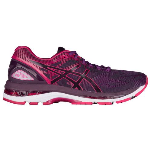 ASICS® GEL-Nimbus 19 - Women's - Purple / Pink