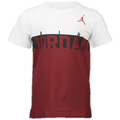 b7d9fc6fa18 Jordan Open Lane T-Shirt - Boys' Toddler - Basketball - Clothing ...