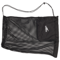 Speedo Ventilator Mesh Equipment Bag - Adult - Black