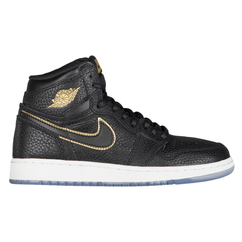 air jordan 1 mid basketball shoes boys nz