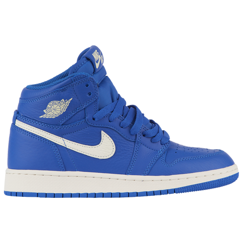 3adc38c68d19 Jordan Retro 1 High OG - Boys  Grade School - Basketball - Shoes ...