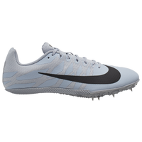Nike Zoom Rival S 9 - Boys' Grade School - Grey / Black