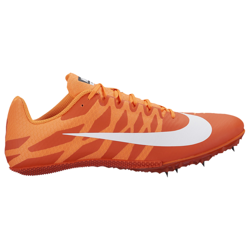 Nike Zoom Rival S 9 - Boys\u0027 Grade School - Orange / White