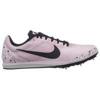Nike Zoom Rival D 10 - Girls' Grade School - Pink