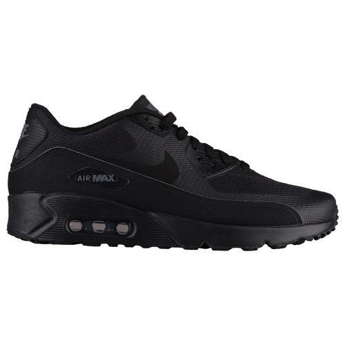 Mens Noir Nike Air Max 90