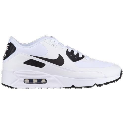 50d5d3413380 Nike Air Max 90 Ultra 2.0 - Men s - Casual - Shoes - White White Black