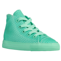 converse shoes green. converse ct all star hi tone on - boys\u0027 toddler light green / shoes s