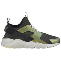 nike huarache ultra mens black