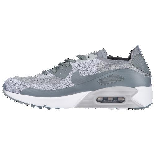 c35e63686e8c1 Nike Air Max 90 Ultra 2.0 Flyknit - Men s - Casual - Shoes - Pure ...