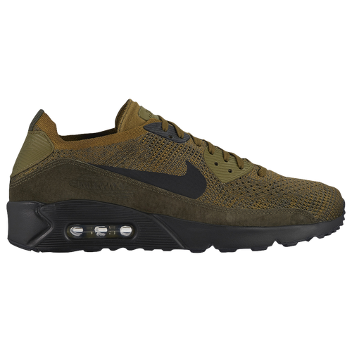 69e55cd96399 Nike Air Max 90 Ultra 2.0 Flyknit - Men s - Casual - Shoes - Olive ...