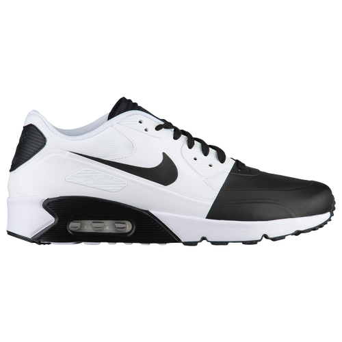 nike air max 90 white and black