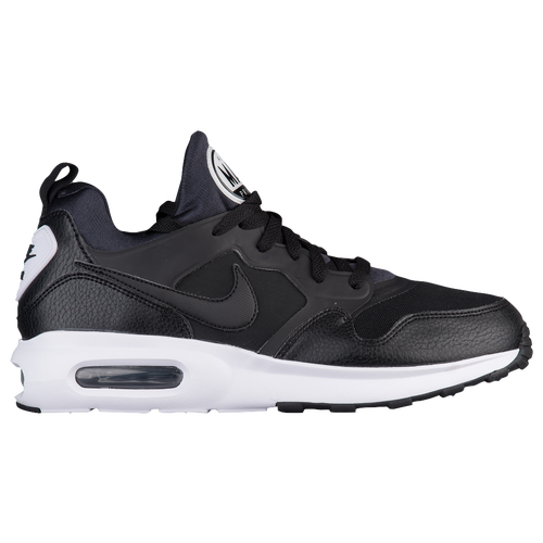 Nike Air Max Prime - Men s - Casual - Shoes - Black Black White eb393fc58
